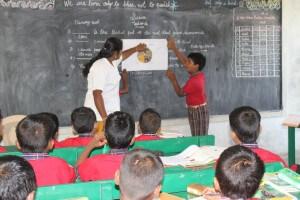 Kumbakonam School List